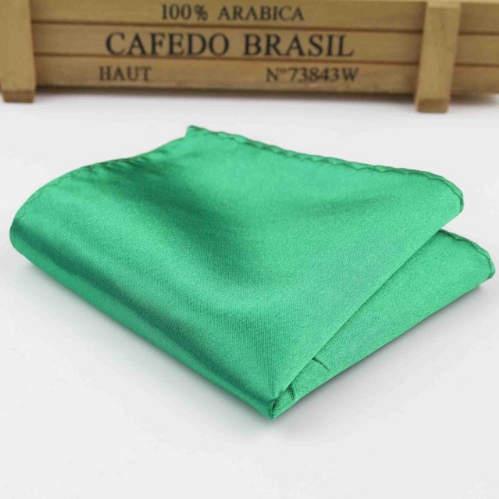 0cfa3c2a2332 Boys Emerald Green Handkerchief | Pocket Square | Wedding Hanky ...