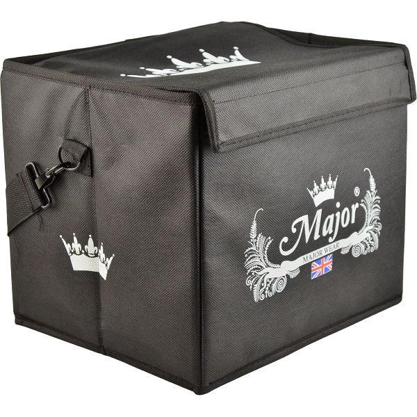 Top Hat Box Bag