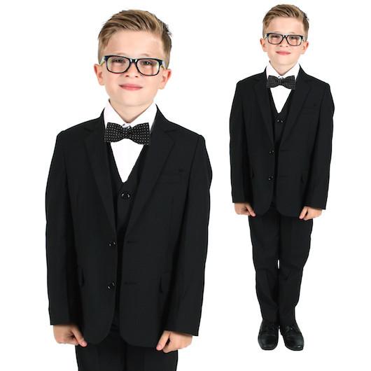 Boys Accessories Boys Elasticated Dusky Pink Skinny Tie Boys Formal Tie