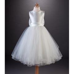 Busy B's Bridals 'Tinkerbell' Crystal Tulle Dress