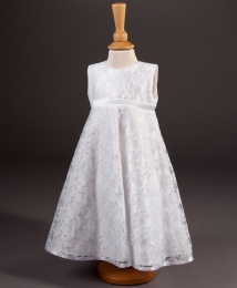 Girls Lace Special Occasion Dress - Florence by Millie Grace