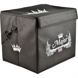 Top Hat Box Bag
